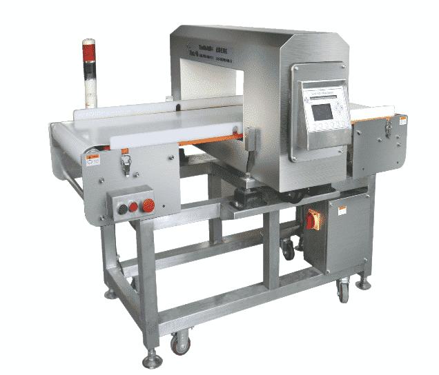 Конвейерни/поточни детектори за метал