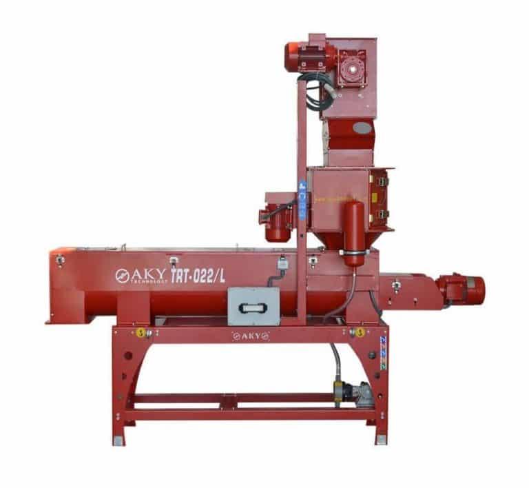 Машини за обяззаразяване на зърно