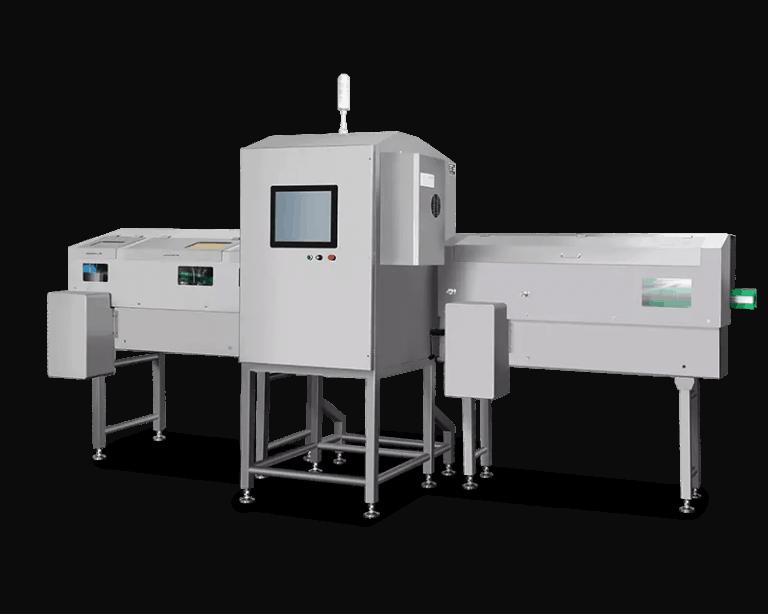 X-ray скенери от Техик